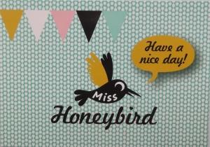 MissHoneybird