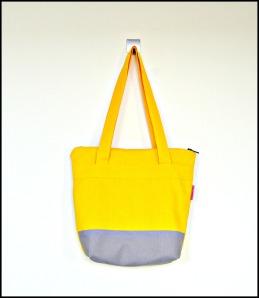 zelf een tas maken / handgemaakte shopper / zelf een shopper maken / www.geensteekjelos.wordpress.com